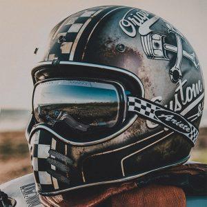 Premier helm